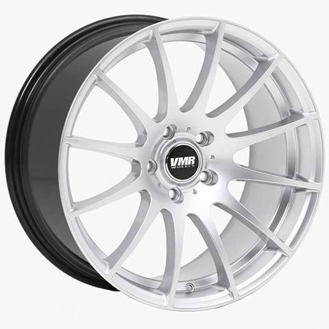 """Llantas VMR V721 19"""" Audi Mercedes Volkswagen"""