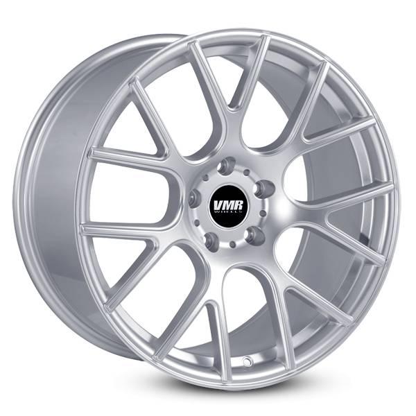 """Llantas VMR V810 19"""" Audi Mercedes Benz Volkswagen"""