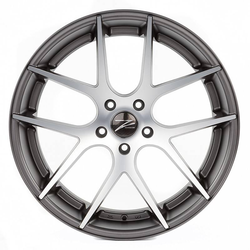 """Llantas Z-Performance ZP.07 19"""" BMW"""