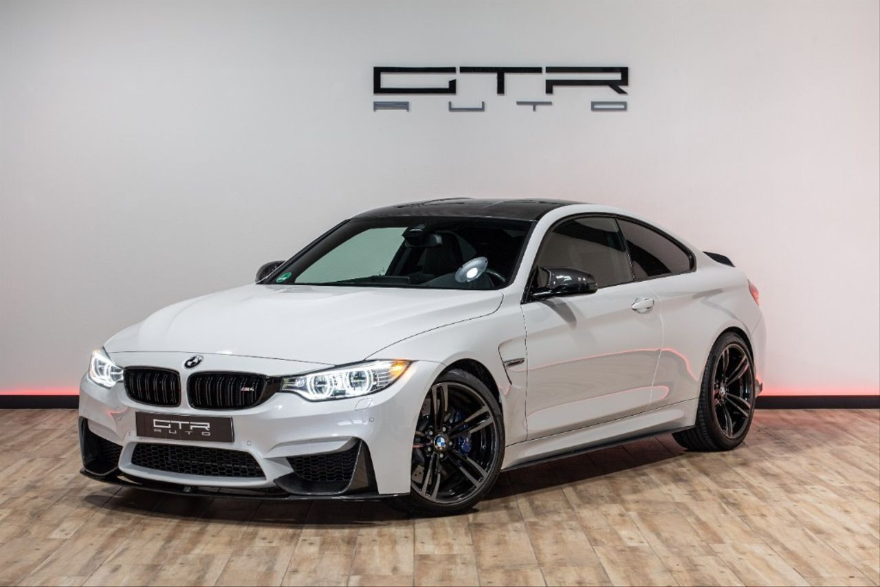 GTR Koncept III para BMW M4