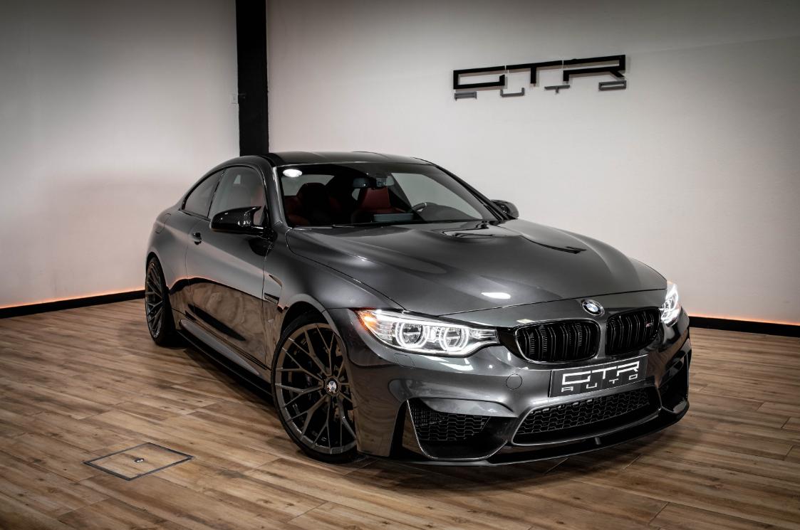 GTR Koncept II Para BMW M4