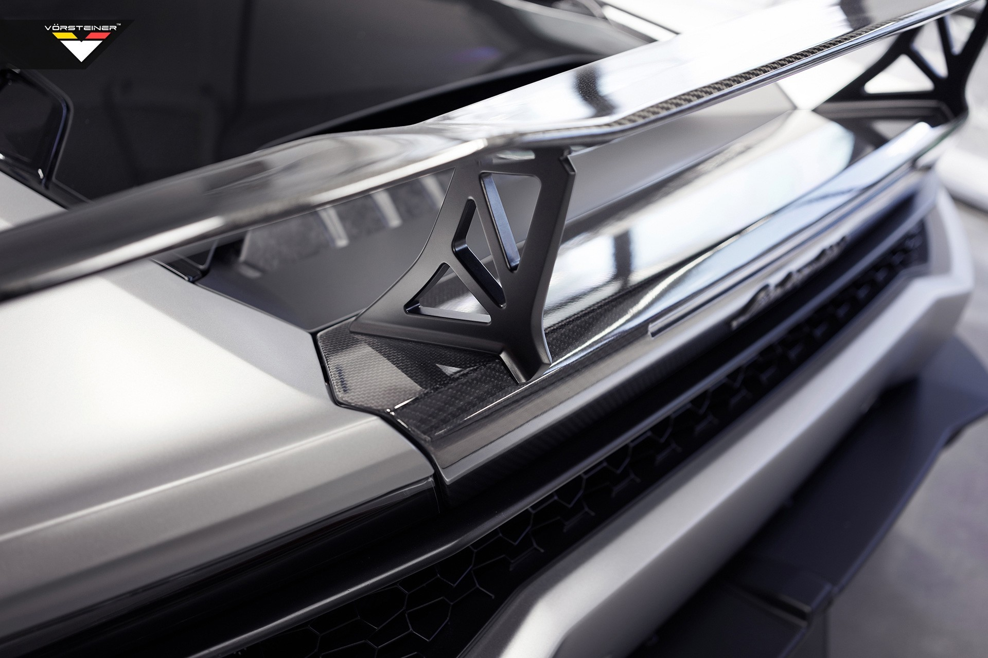 Preparación GTR Auto Lamborghini Huracan