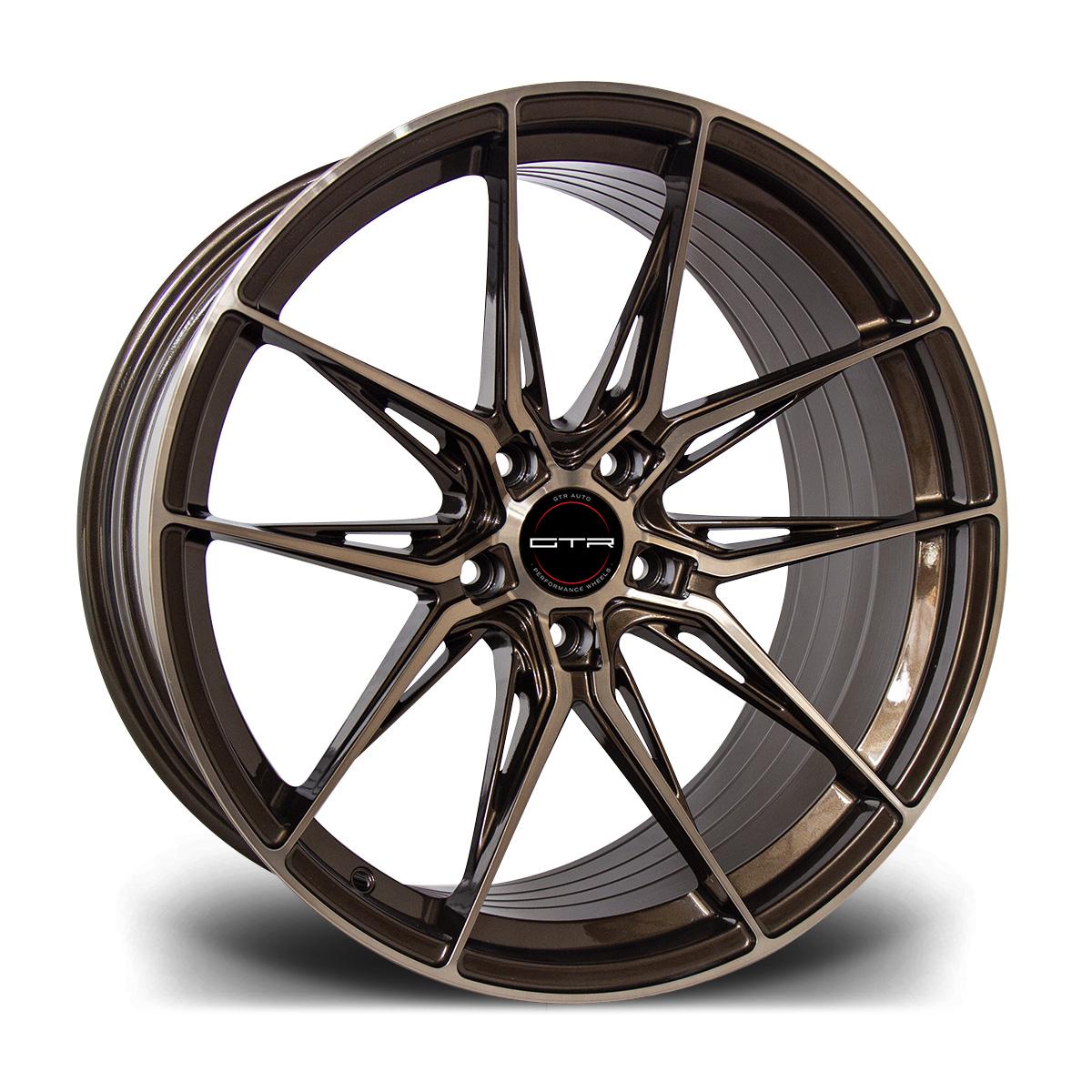 GTR Auto Wheels GFF03