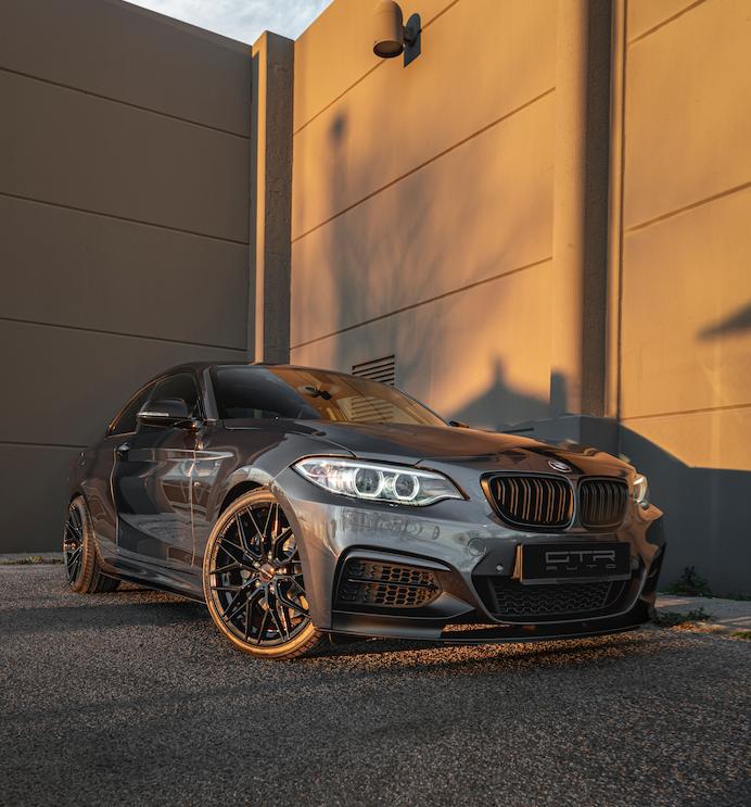 Konzept BMW M240i